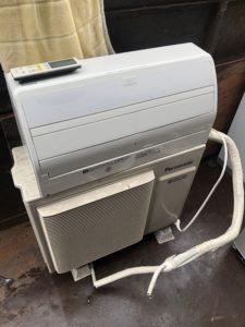 北九州市小倉北区で冷蔵庫・洗濯機・エアコンの買取り